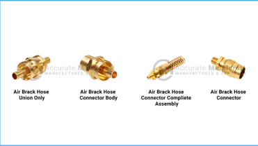 Air Brake Fittings Products