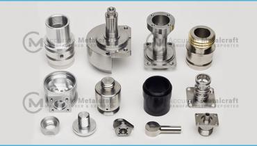 Precision CNC Turning